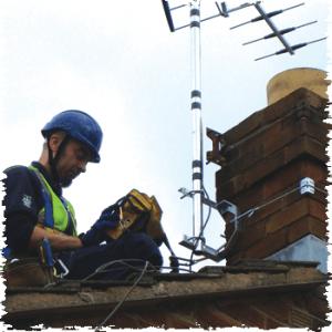 SatelliteTV aerials Pembrokeshire