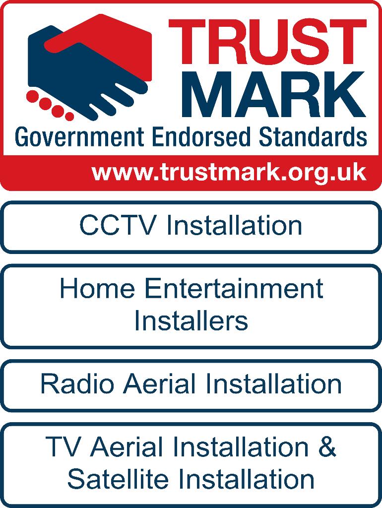 Trust Mark Member