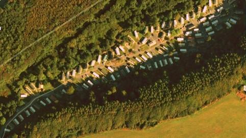 New Inn Caravan Park, Pembrokeshire